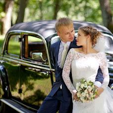 Wedding photographer Andrey Moiseenko (Andreika). Photo of 31.08.2015