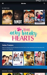 TFC: Watch Pinoy TV & Movies App Download For Android 6