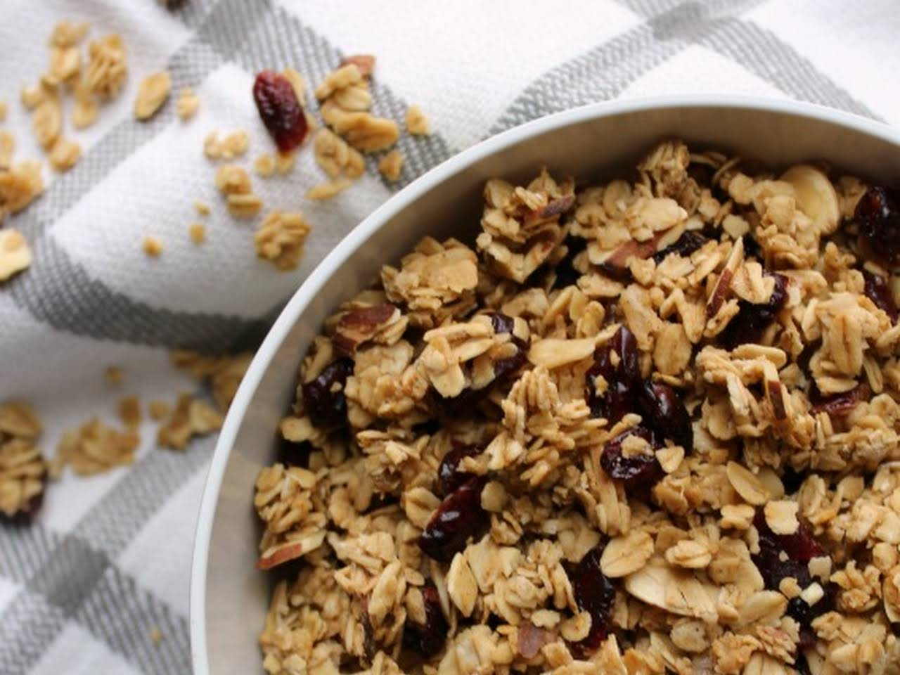 10 Best Low Calorie Homemade Granola Recipes Yummly
