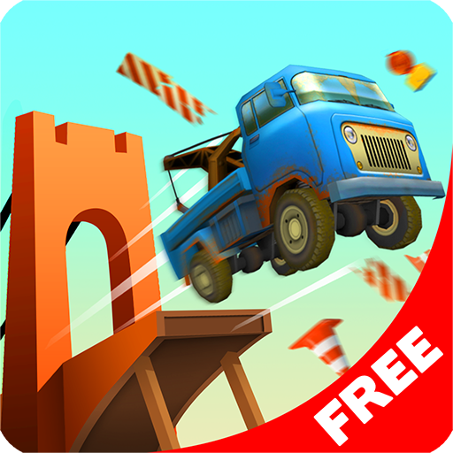 Bridge Constructor Stunts FREE file APK for Gaming PC/PS3/PS4 Smart TV