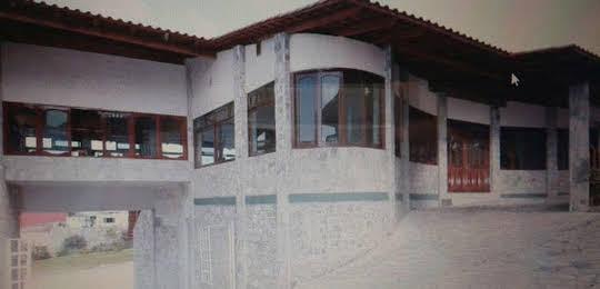 Hotel Parador JL