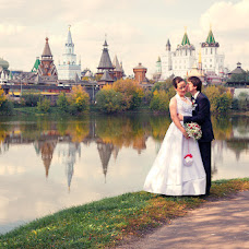 Wedding photographer Aleksey Zotov (mystereophoto). Photo of 07.04.2015