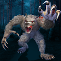 Werewolf Monster Hunter 3D: Bigfoot Hunting Games icon