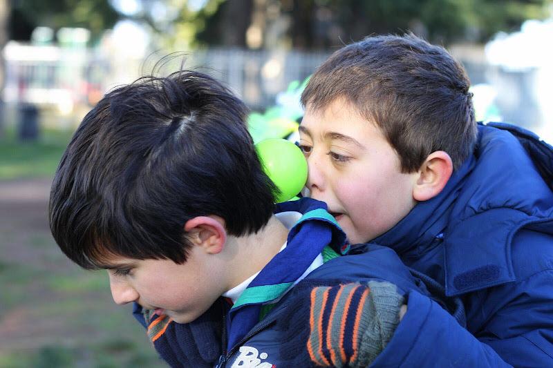 Amicizia scout di fabio_rizzo99