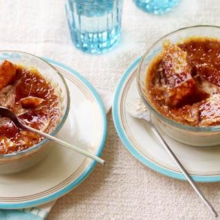 Cappuccino Crème Brûlées.