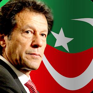 Imran Khan Talking Tom - PTI Kaptaan Voice