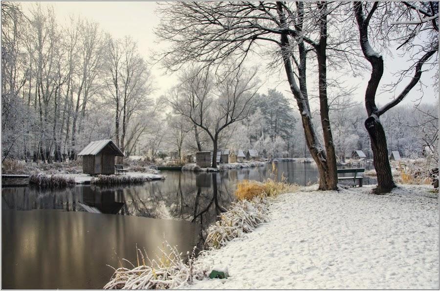 by Gabor Dvornik - Landscapes Waterscapes