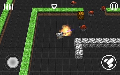Craft Tank 2- screenshot thumbnail