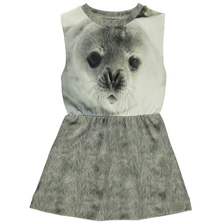 Popupshop Robbie Dress Seal