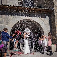 Wedding photographer Andres Samuolis (pixlove). Photo of 07.03.2018