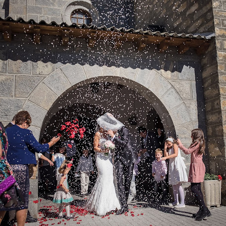 Wedding photographer Andres Samuolis (pixlove). Photo of 07.03.2018