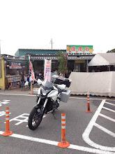 Photo: 三河湾スカイラインへ行くつもりが、入り口がわからず(T_T)、あっさりあきらめて、帰ります。