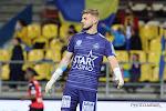 1B) Oost-Vlaamse derby baart een muis: geen goals in Deinze-Waasland-Beveren
