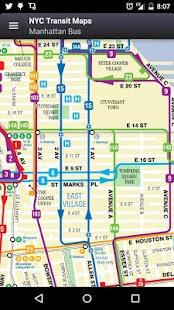 New york subway map bus lirr metro north mta android apps new york subway map bus lirr metro north mta screenshot sciox Choice Image