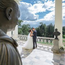 Wedding photographer Yan Panov (Panov). Photo of 24.09.2018