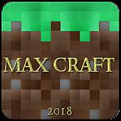 Max Craft Free Exploration Sandbox kostenlos spielen