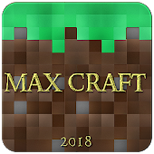 Tải Game Max Craft Free Exploration Sandbox