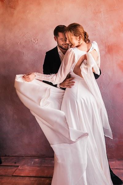 Wedding photographer Karina Romanenko (karin). Photo of 23.05.2019