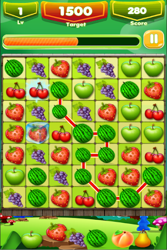 Match fruits vegetables  {cheat|hack|gameplay|apk mod|resources generator} 2