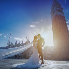 Wedding photographer Quek Ryim (QuekRyim). Photo of 18.04.2017