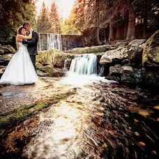 Wedding photographer Bartosz Chrzanowski (chrzanowski). Photo of 20.12.2017