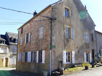 appartement à Saint-Saulge (58)