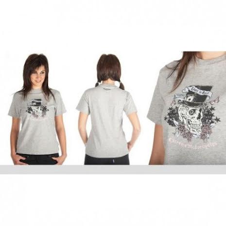 Loves to Rock Triumph T-shirt