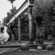 Wedding photographer Fer Vega (FerVega). Photo of 05.02.2016
