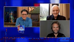 Anthony Hopkins; Florian Zeller; Mazie Hirono thumbnail