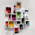 Modern Wall Shelf Design file APK for Gaming PC/PS3/PS4 Smart TV
