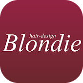 hair-design Blondie(ブロンディ)