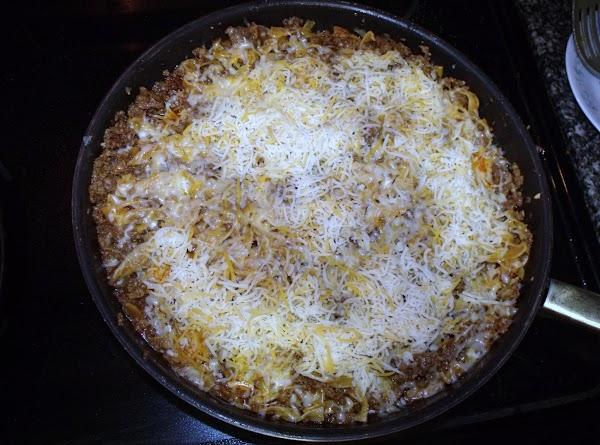 Mezetti Recipe