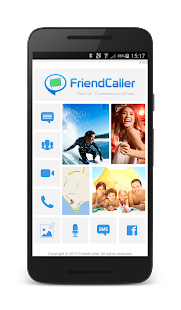 Video Chat by FriendCaller- screenshot thumbnail