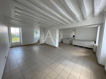 maison à Montagny-Sainte-Félicité (60)