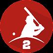 Baseball Legends Manager 2017 APK