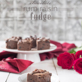 Rum Raisin Chocolate Recipes.