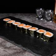 231 Salmon Roll
