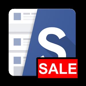 Swipe for Facebook Pro 7.3.1 APK PAID
