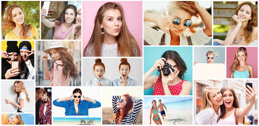 Collage Maker Plus - Photo Collage Maker Editor APK