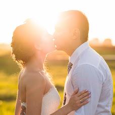 Wedding photographer Dmitriy Vissarionov (DimWiss). Photo of 23.02.2015