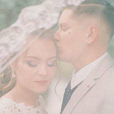 Wedding photographer Anna Dunina (annailyaido). Photo of 08.01.2019