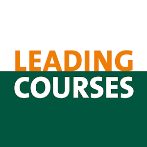 Leadingcourses - golf course reviews Icon