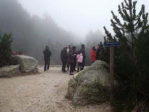 Photo: En el Mirador de la Gitana