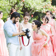 Wedding photographer Marc Romo de Vivar (imarcphotograph). Photo of 15.06.2016