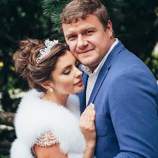 Wedding photographer Sergey Golyshkin (golyshkin). Photo of 04.06.2017