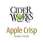 Woodinville Ciderworks Apple Crisp