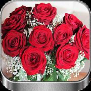 Flores y Rosas Rojas imágenes gratis