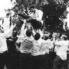 Fotógrafo de bodas Vera Fleisner (Soifer). Foto del 19.09.2018