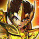 SAINT SEIYA SHINING SOLDIERS - Androidアプリ