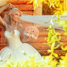 Wedding photographer Lyubov Kostenko (lubov-kostenko). Photo of 20.08.2014